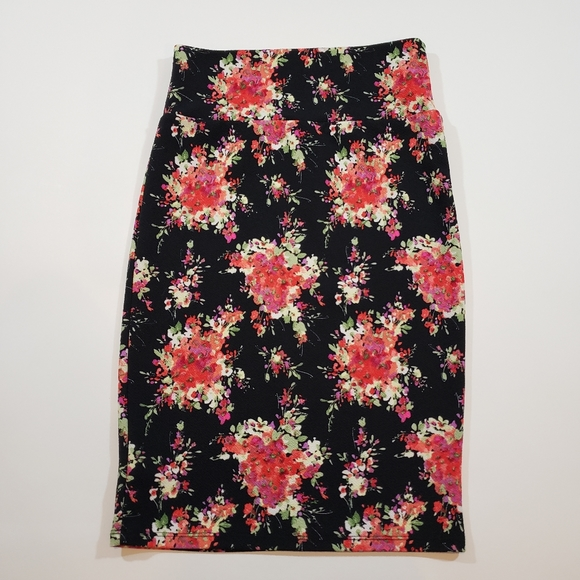 LuLaRoe Dresses & Skirts - LuLaRoe Pencil Skirt Size XS